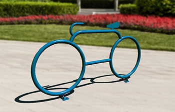 bicycle rack products