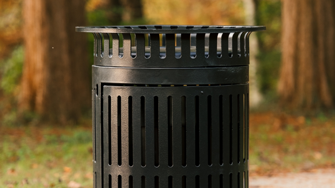 trash receptacle product