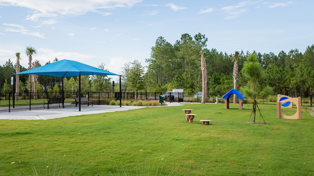 Rivertown Dog Park